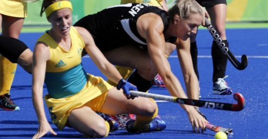 Physio-4 Therapies for Hockey